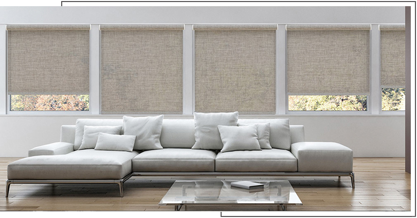 Best Interior window shades, florida shading solutions, best window shades